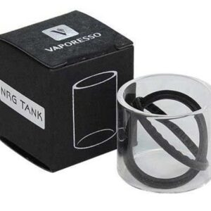 VAPORESSO NRG 5ml TANK Pyrex Glass Tube