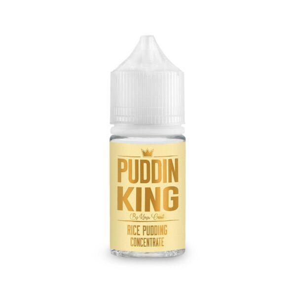 King Crest Puddin King