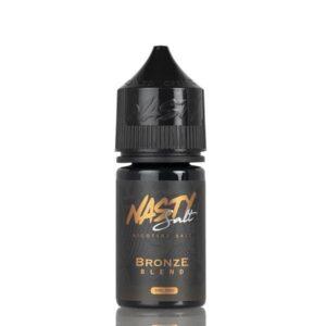 Nasty Juice Salt Bronze Blend