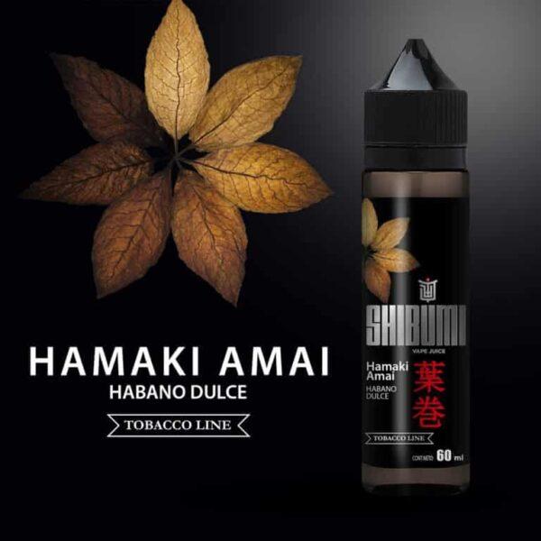 Shibumi Hamaki Amai