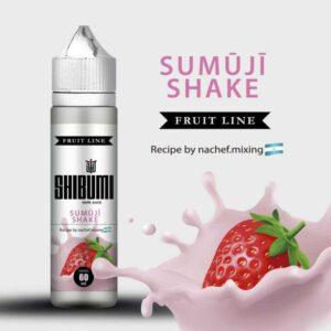 Shibumi Sumuji Shake