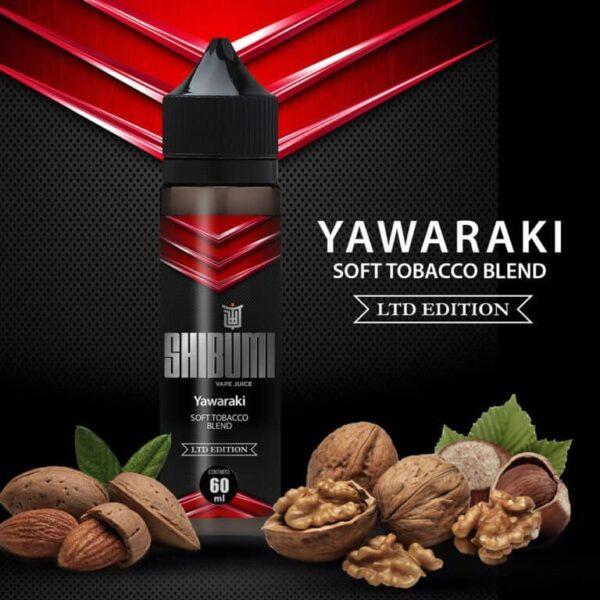 shibumi yawaraki