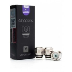 VAPORESSO GT CCELL2 0.3OHM